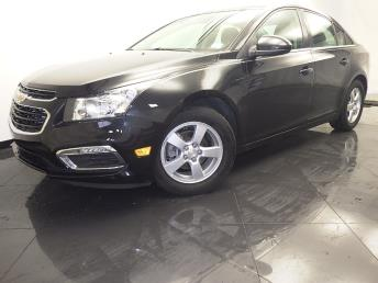 2016 Chevrolet Cruze Limited - 1330034247