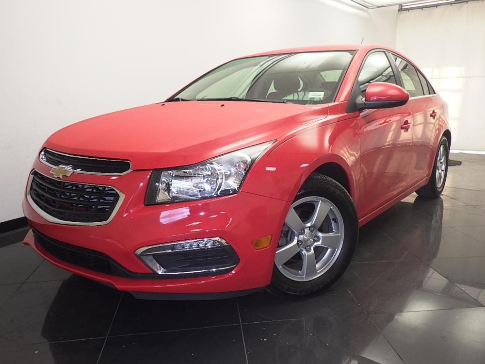 2016 chevrolet cruze limited 1lt for sale in memphis. Black Bedroom Furniture Sets. Home Design Ideas