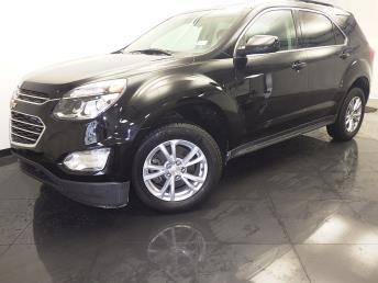 2016 Chevrolet Equinox - 1330034254