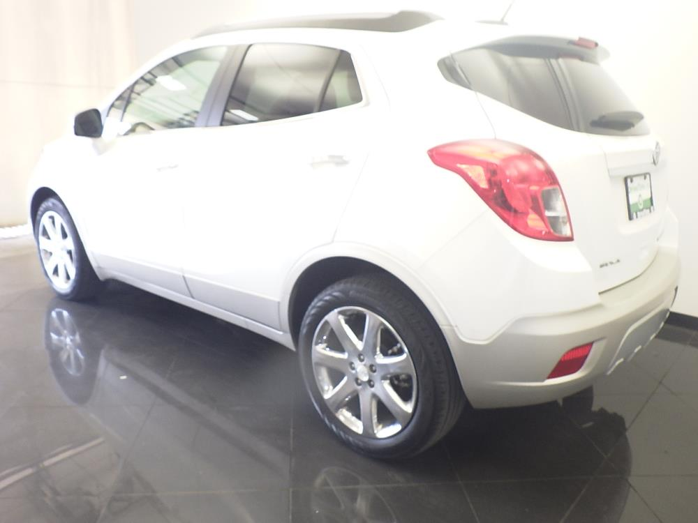 2016 Buick Encore Leather - 1330034391