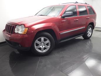 2010 Jeep Grand Cherokee Laredo - 1330034457