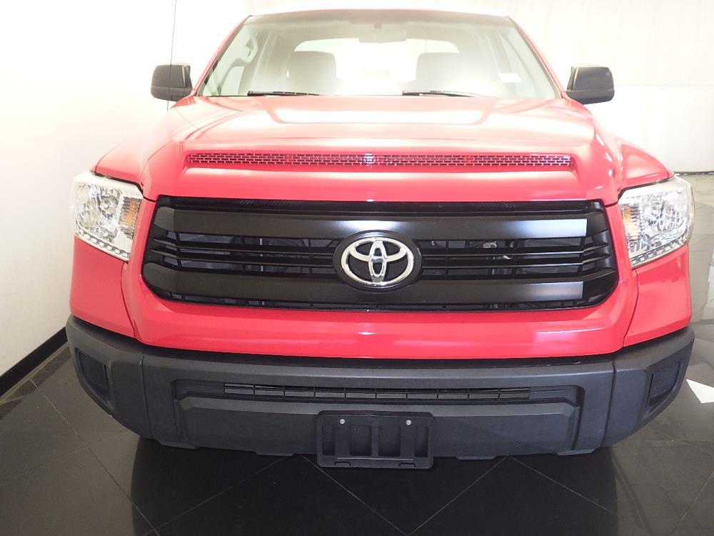 2014 Toyota Tundra Double Cab SR 8 ft - 1330034480