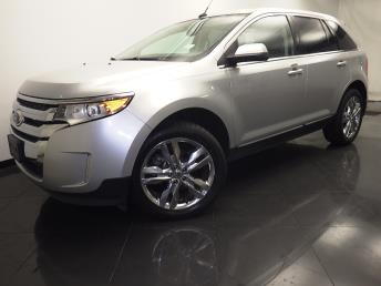 2013 Ford Edge Limited - 1330034531