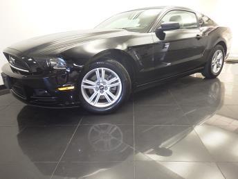 2014 Ford Mustang V6 - 1330034586