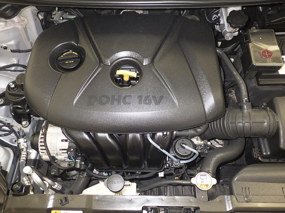 2013 Hyundai Elantra GLS - 1330034606