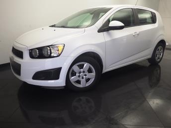 2014 Chevrolet Sonic - 1330034646