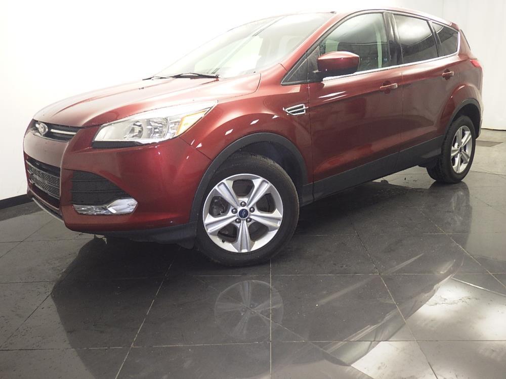 2014 Ford Escape - 1330034665
