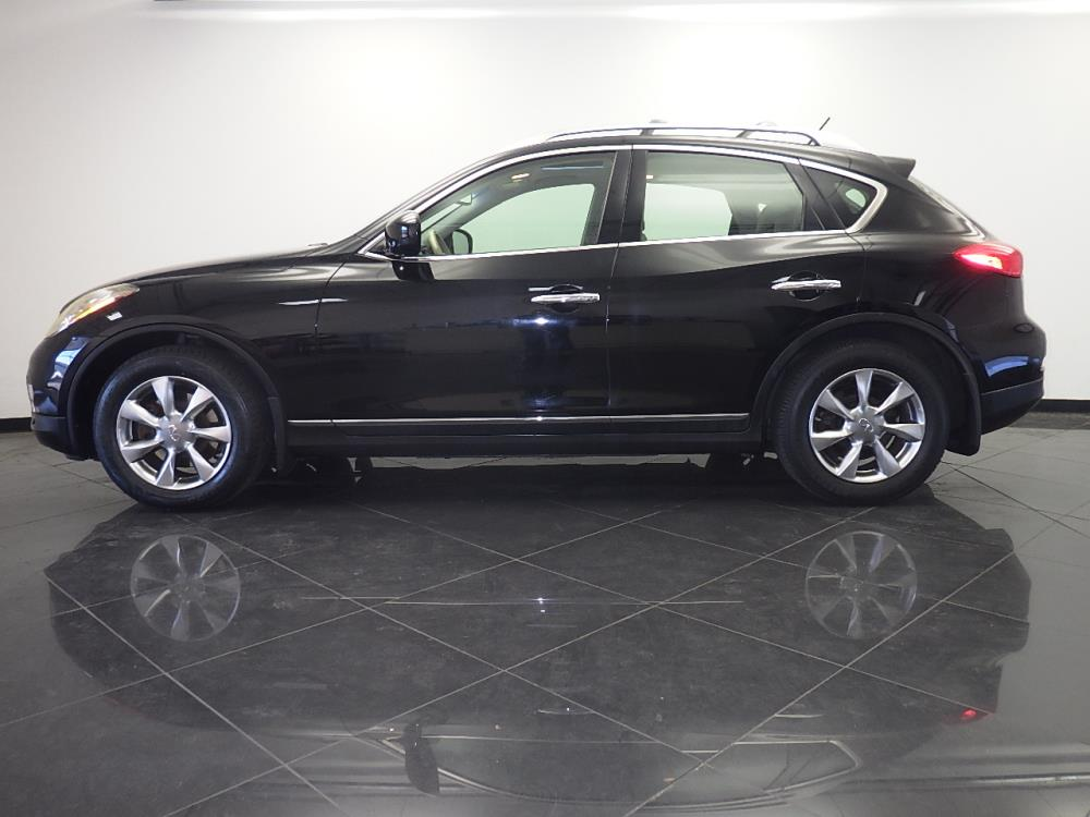 Used 2008 INFINITI EX35 Journey