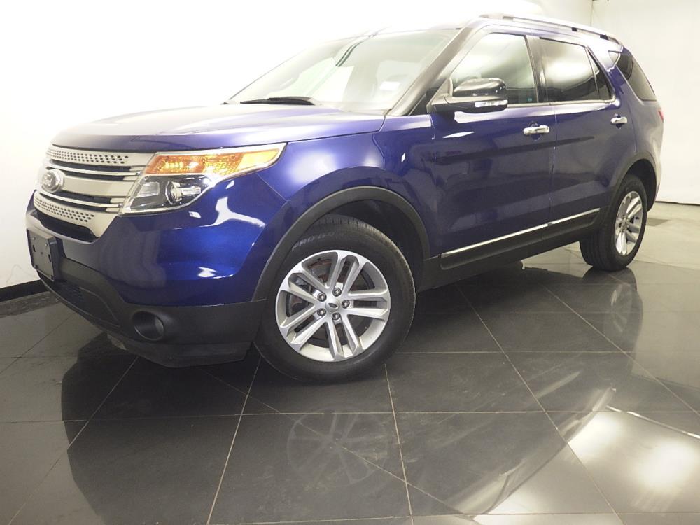 2014 Ford Explorer - 1330034743