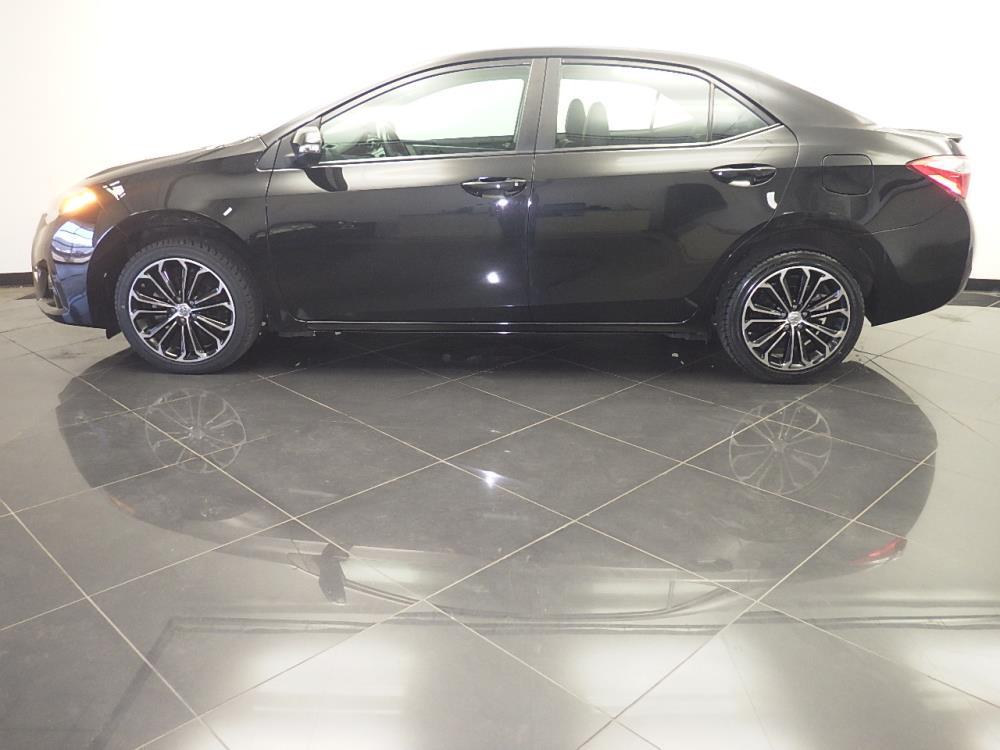 2014 Toyota Corolla S - 1330034782