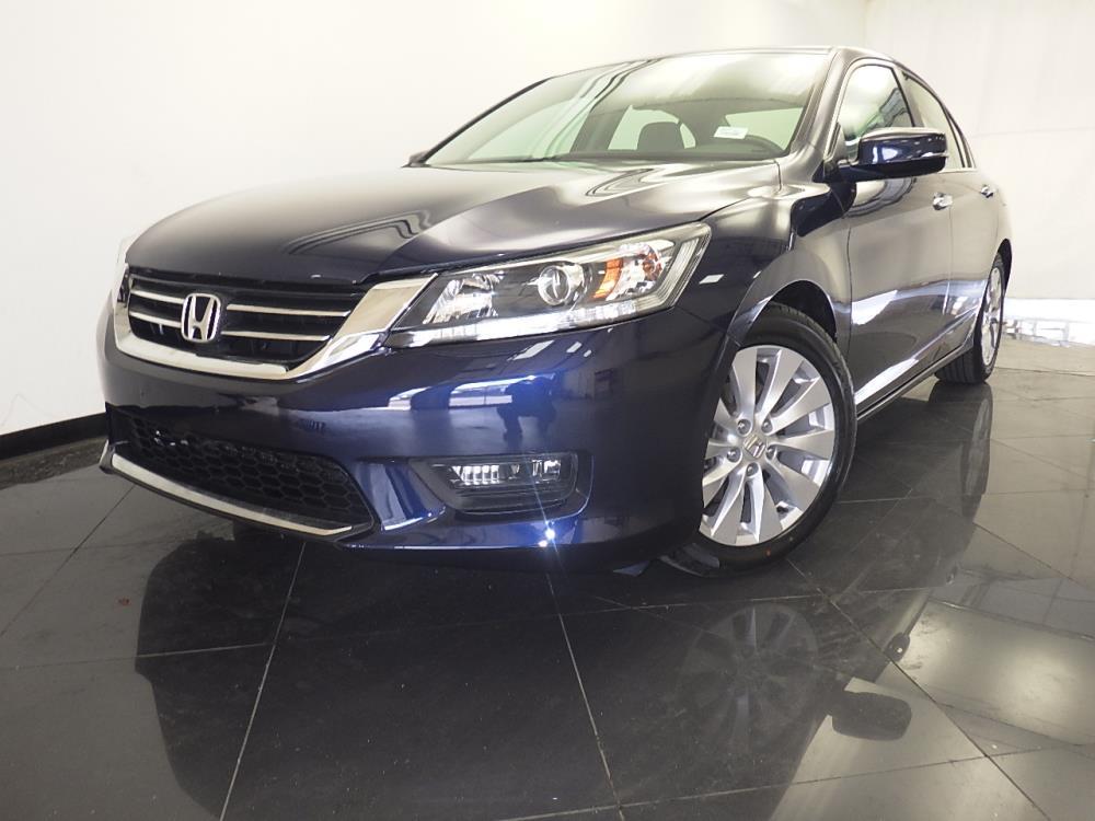 2014 Honda Accord - 1330034783