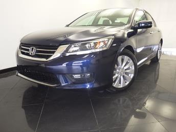 2014 Honda Accord EX-L - 1330034783