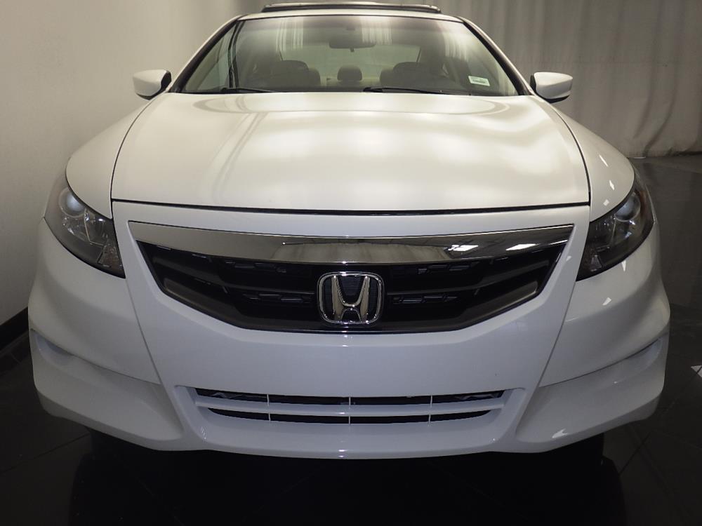 2012 Honda Accord EX L for sale in Memphis | 1330034843 ...