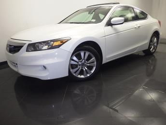 2012 Honda Accord EX-L - 1330034843