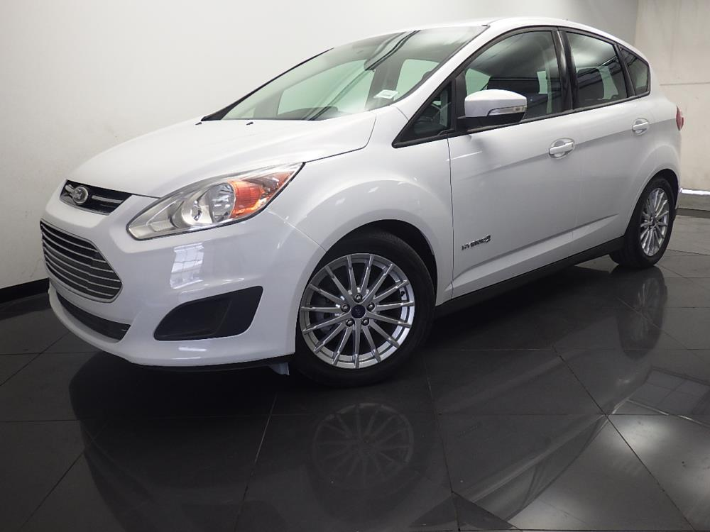 2013 Ford C-MAX - 1330034854