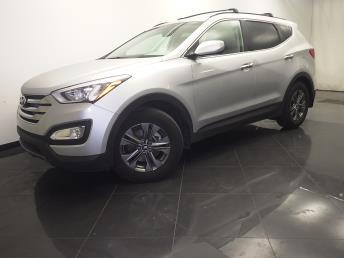 2014 Hyundai Santa Fe Sport  - 1330034906