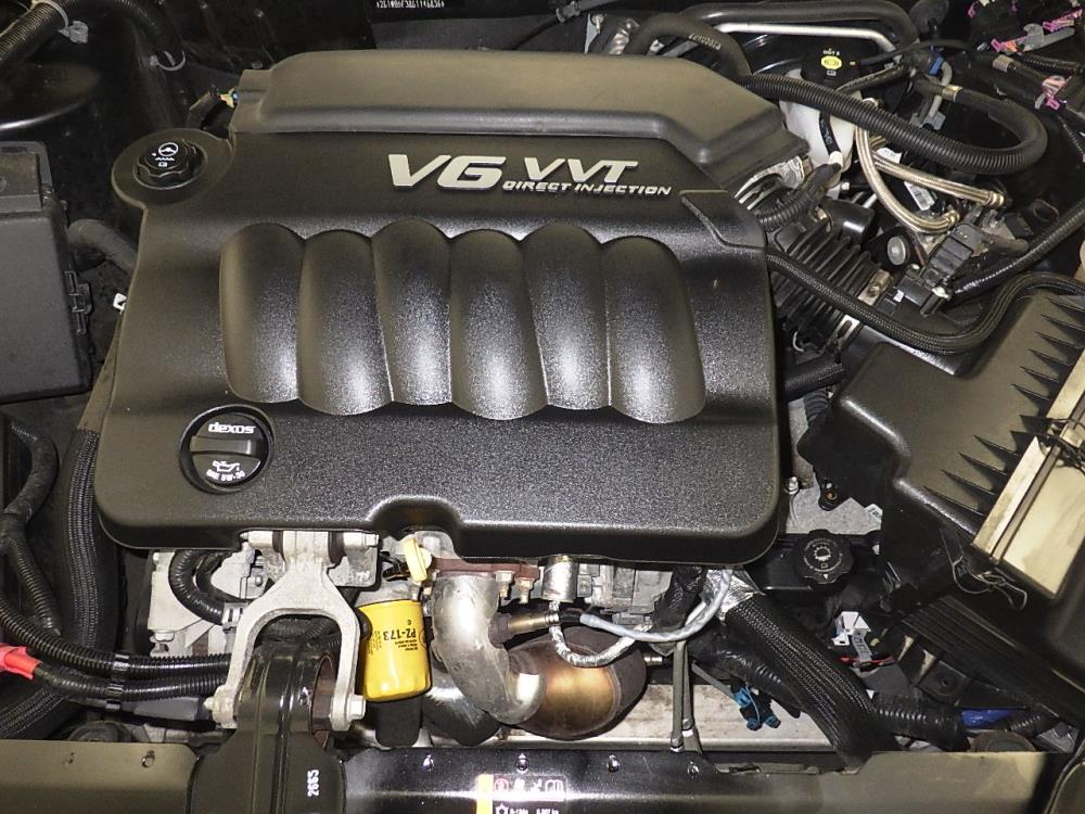 2016 Chevrolet Impala Limited LT - 1330034917
