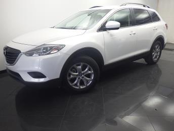 2014 Mazda CX-9 Sport - 1330035144