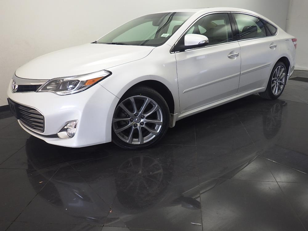 2014 toyota avalon xle touring for sale in memphis. Black Bedroom Furniture Sets. Home Design Ideas