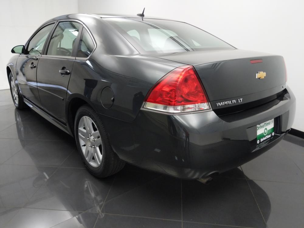 2016 Chevrolet Impala Limited LT - 1330035271