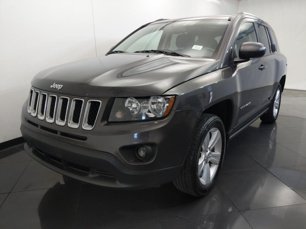 2016 Jeep Compass Sport - 1330035385