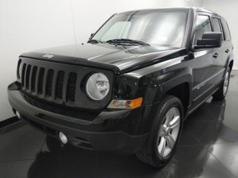 2016 Jeep Patriot Latitude - 1330035387