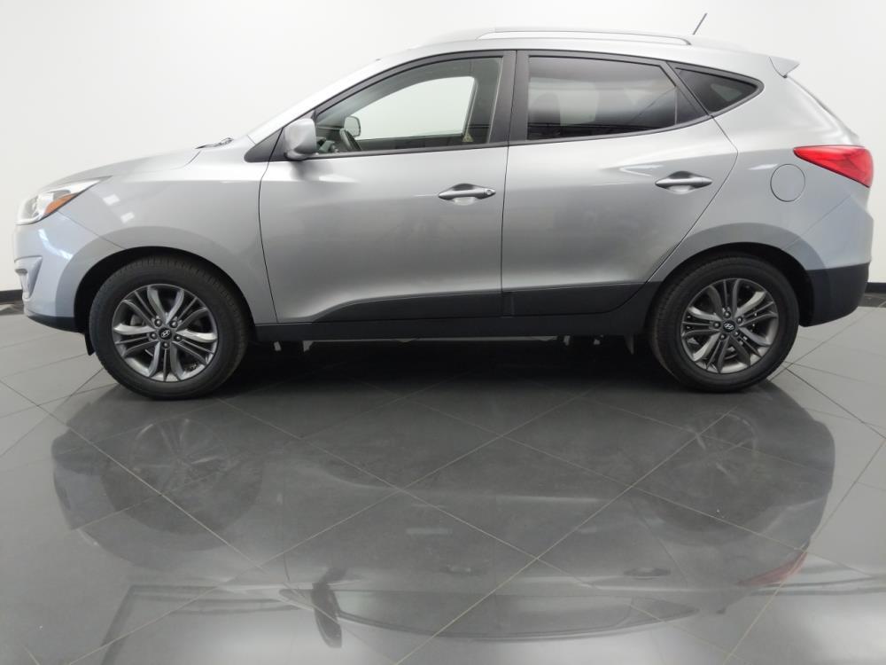2014 Hyundai Tucson SE - 1330035417