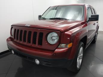 2016 Jeep Patriot Latitude - 1330035473