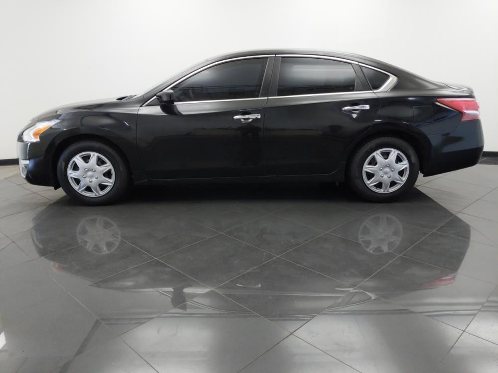 2013 Nissan Altima 2.5 S - 1330035580