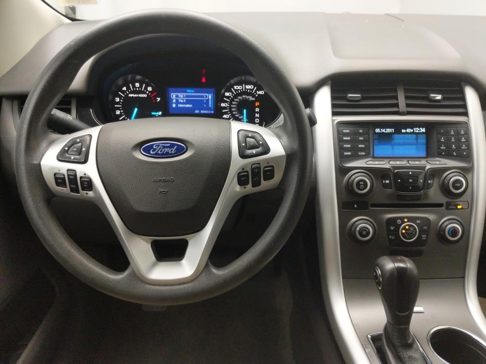 2013 Ford Edge SE - 1330035584