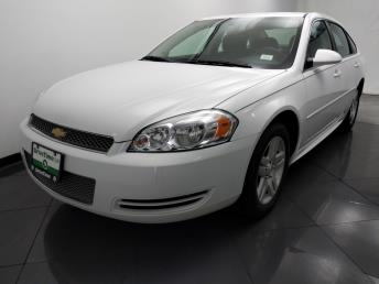 2014 Chevrolet Impala Limited LT - 1330035589