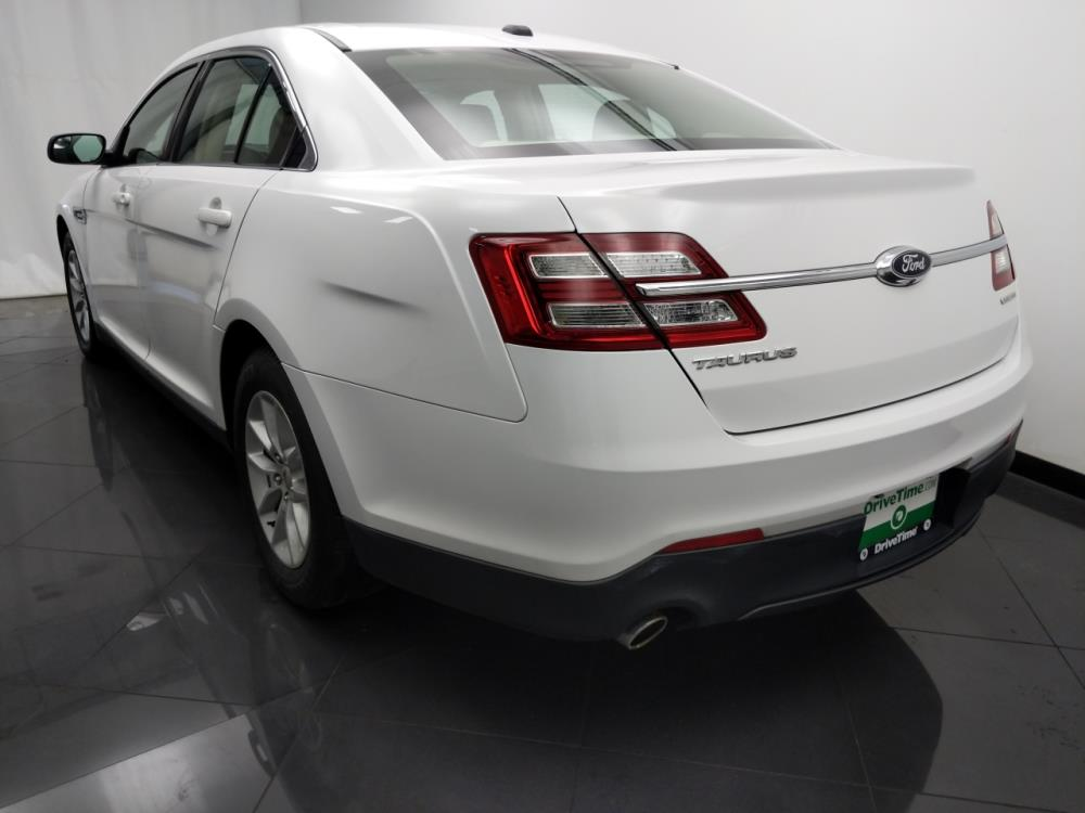 2015 Ford Taurus SE - 1330035601