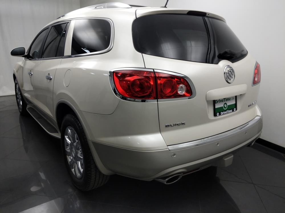 2012 Buick Enclave Leather - 1330035629