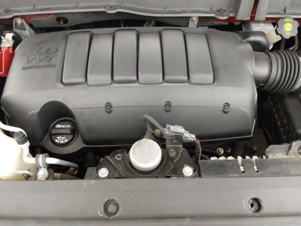 2012 Chevrolet Traverse LT - 1330035689