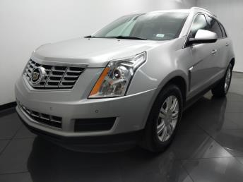 2014 Cadillac SRX Luxury Collection - 1330035691