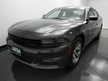 Used 2015 Dodge Charger
