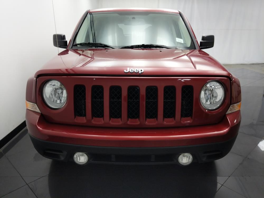 2016 Jeep Patriot Sport - 1330035794