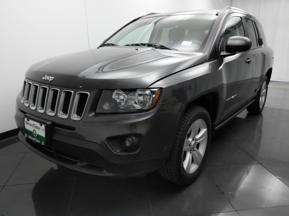 2016 Jeep Compass Sport - 1330035803