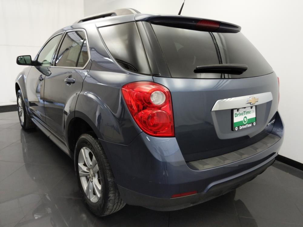 2013 Chevrolet Equinox LT - 1330035826