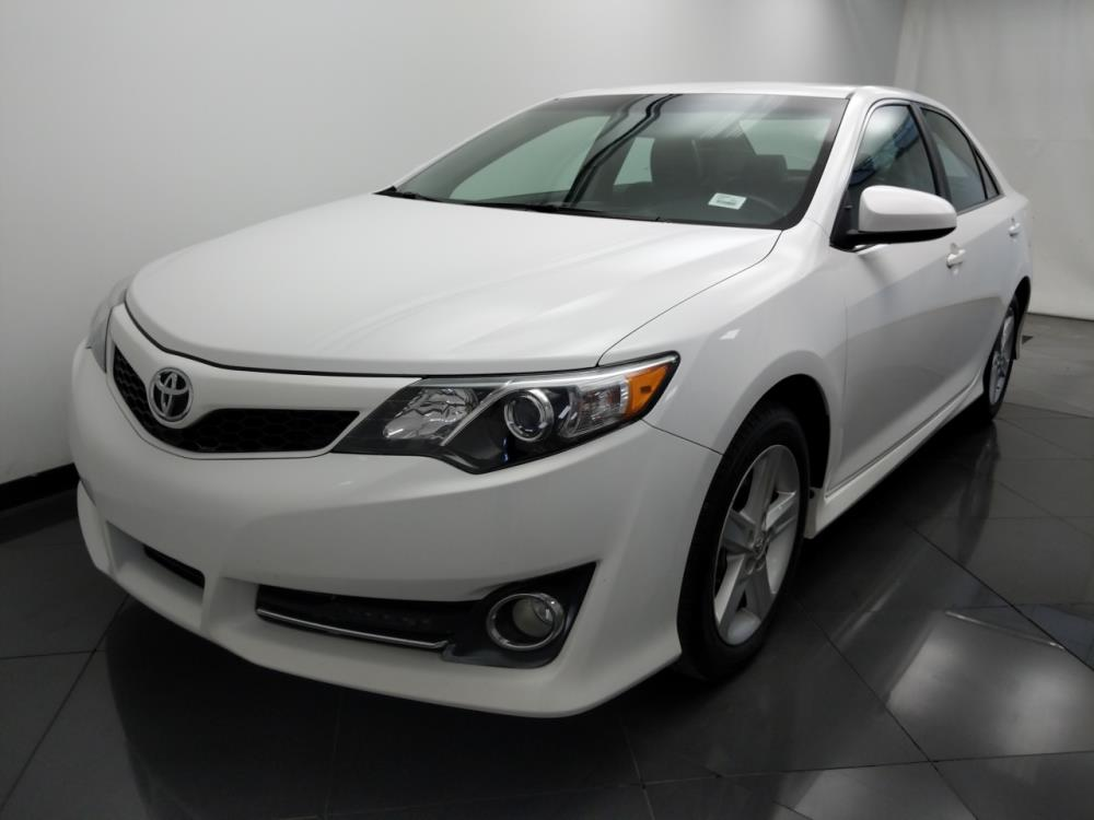 2014 toyota camry se for sale in memphis 1330035838 drivetime. Black Bedroom Furniture Sets. Home Design Ideas