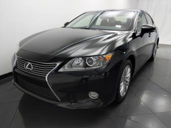2015 Lexus ES 350  - 1330035855