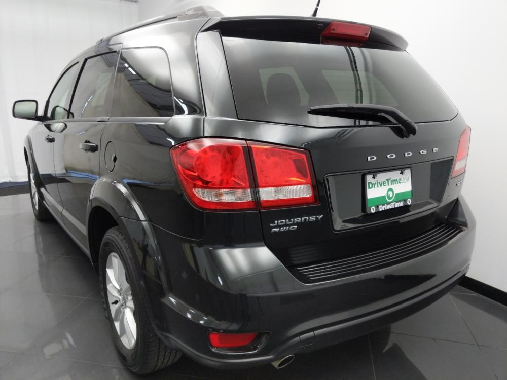 2013 Dodge Journey SXT - 1330035864