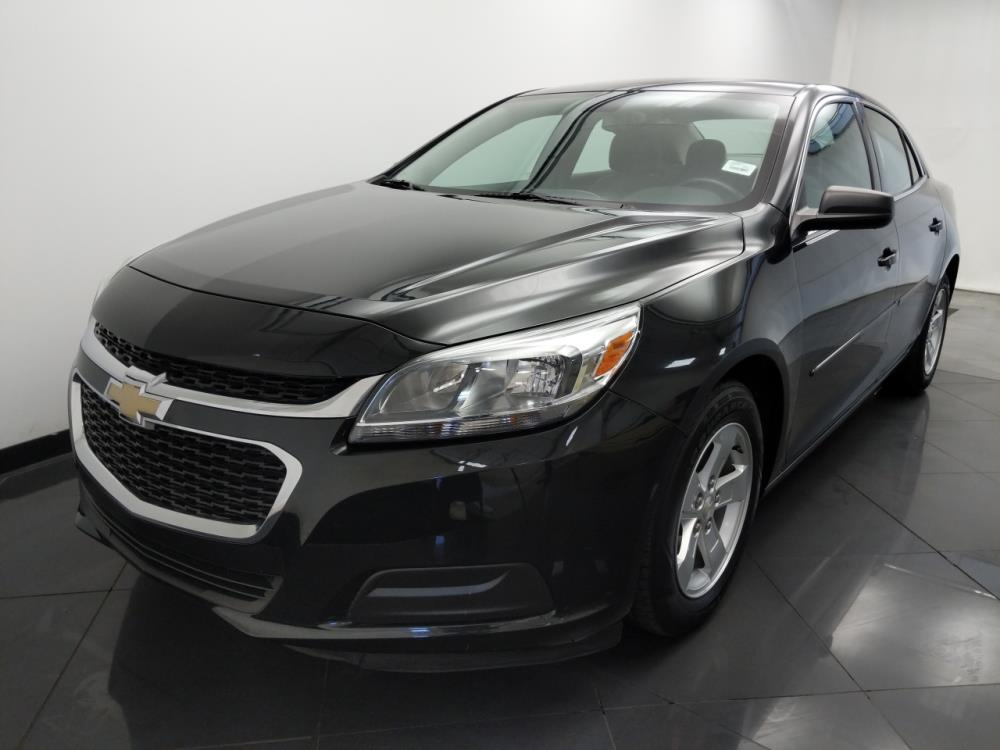 2015 chevrolet malibu ls for sale in st louis 1330035881 drivetime. Black Bedroom Furniture Sets. Home Design Ideas
