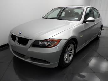 Used 2008 BMW 328i