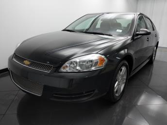 2015 Chevrolet Impala Limited LT - 1330036028