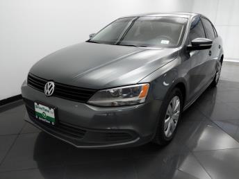 Used 2012 Volkswagen Jetta