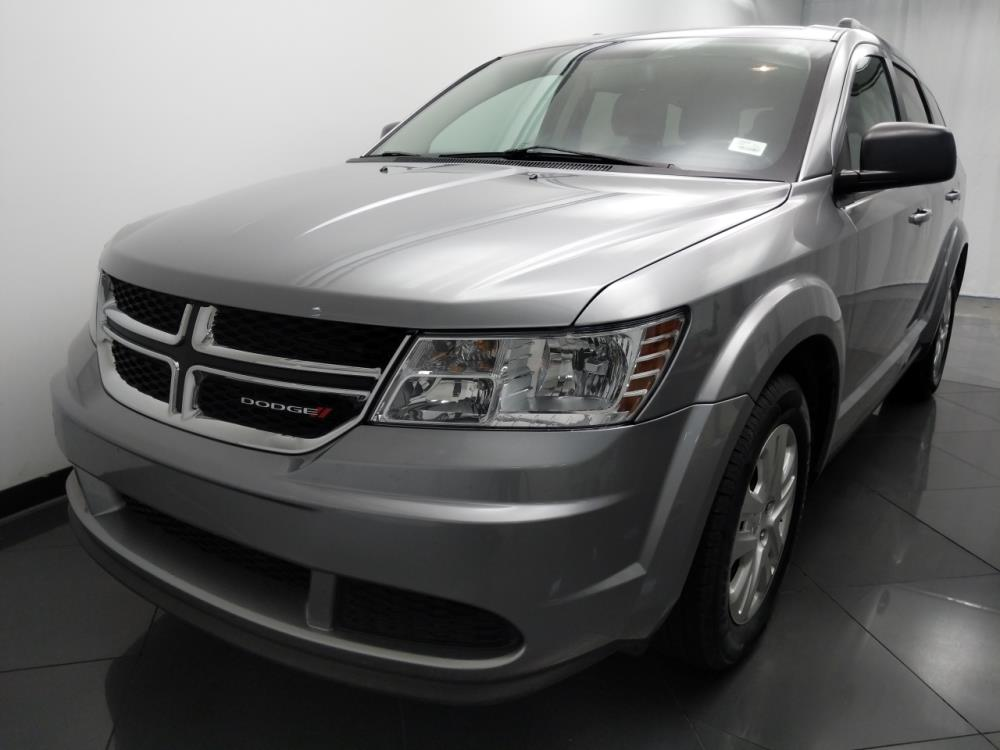 2016 dodge journey se for sale in jackson 1330036069 drivetime. Black Bedroom Furniture Sets. Home Design Ideas