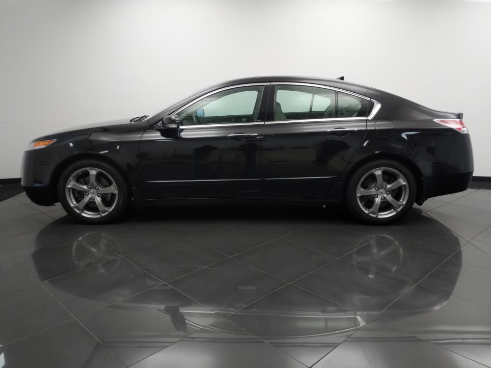 2010 Acura TL  - 1330036082