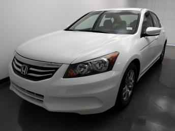 2011 Honda Accord SE - 1330036135