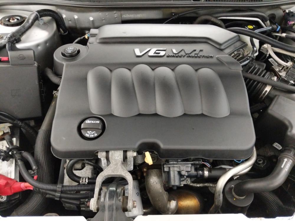 2013 Chevrolet Impala LT - 1330036150
